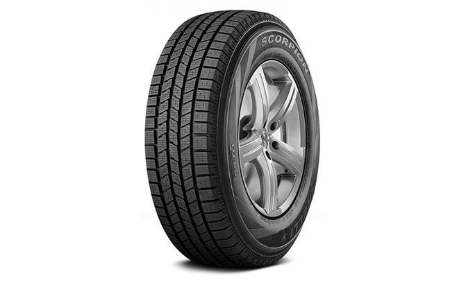 pirelli scorpion ice and snow run flat