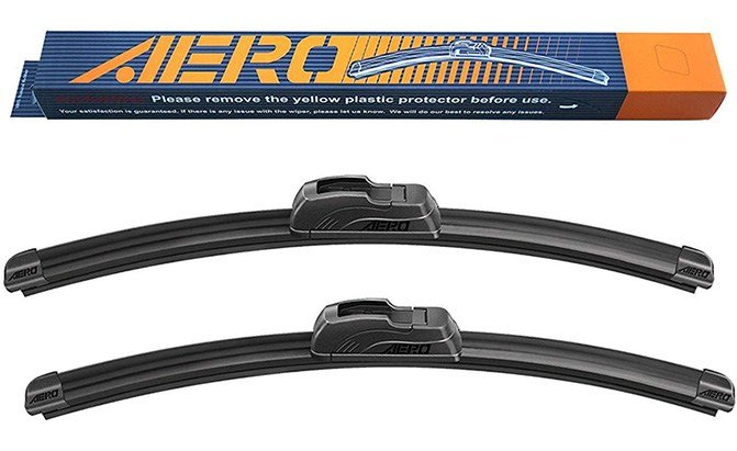 aero premium all-season best windshield wipers