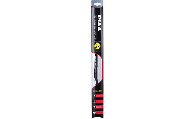 piaa super silicone best windshield wipers