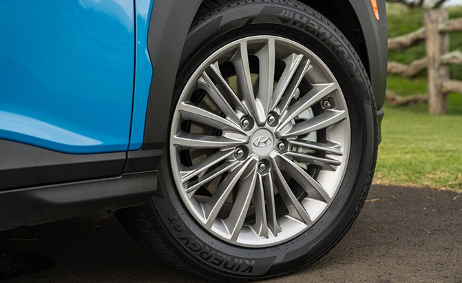 the best suv tires