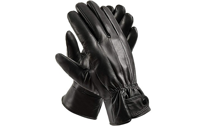 anccion genuine leather best driving gloves