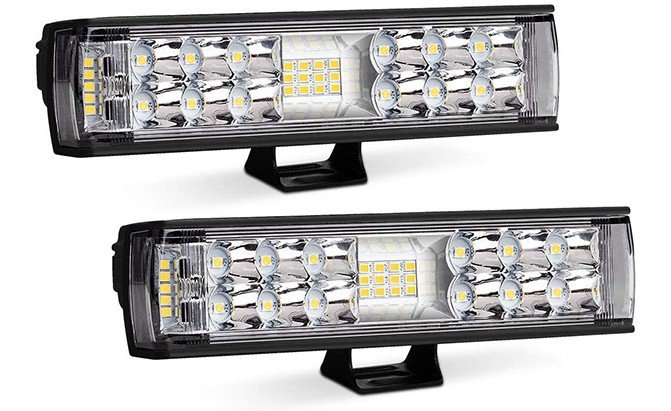 autofeel led light bars