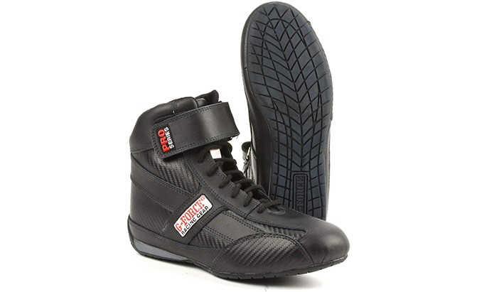 g-force pro series racing shoes