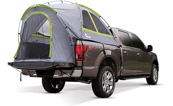 napier backroadz full size best truck tents
