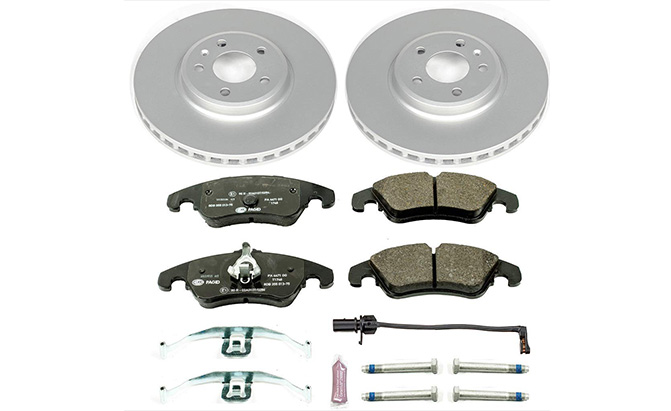 power stop brake kits