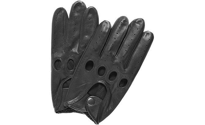 pratt and hart traditional leather best driving gloves