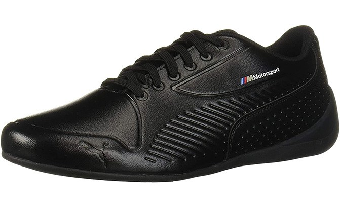 puma bmw mms drift cat sneaker