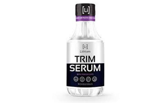 Lithium Trim Serum makes our list of the best plastic restorers for its ability to restore faded plastic trim.