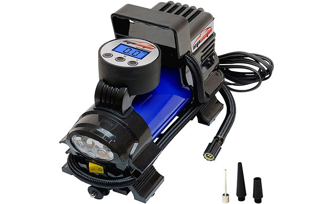 epauto portable air compressor pump