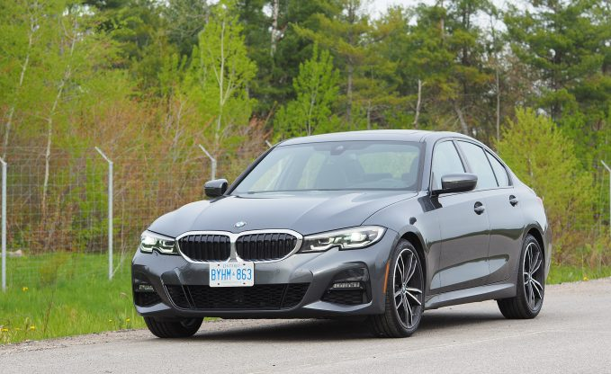 2020 BMW 330i xDrive Review