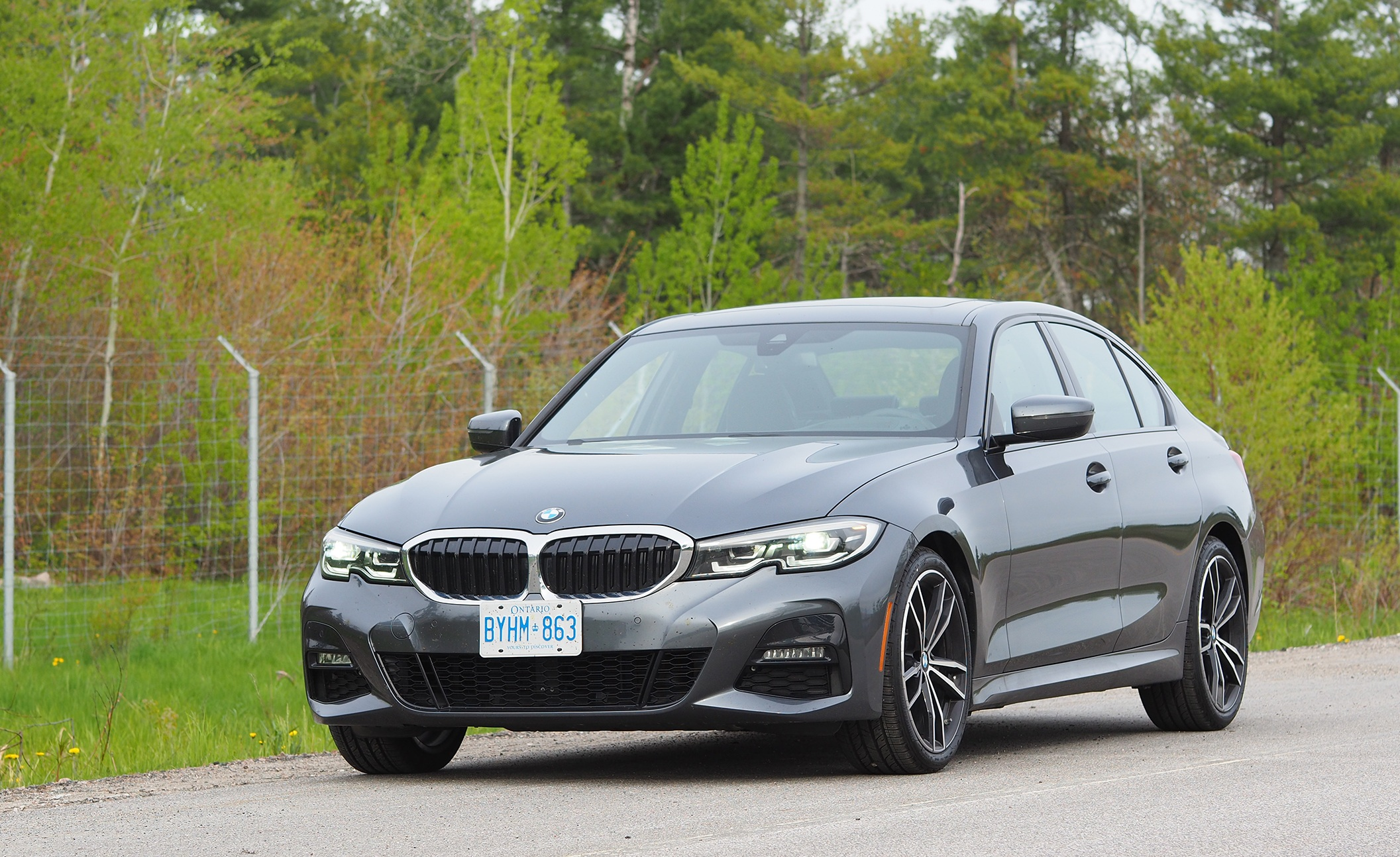 2020 Bmw 330i Sedan Review