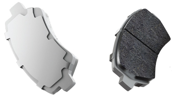 While galvanized brake pads do cost more at the point of purchase, their longer lifespan means they'll require less frequent replacement.