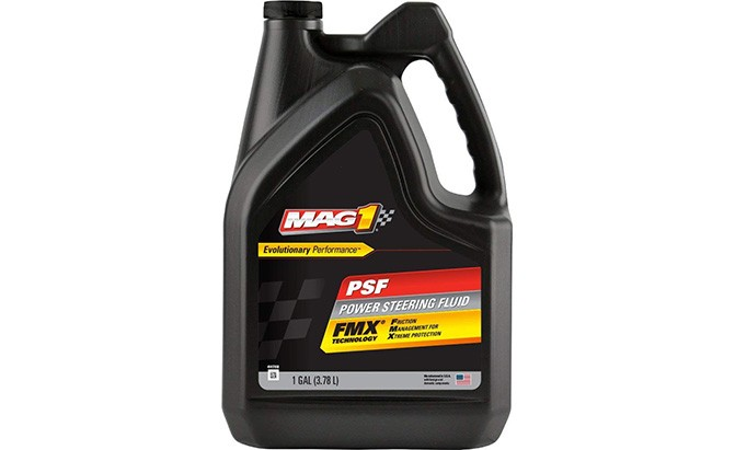mag1 power steering fluid