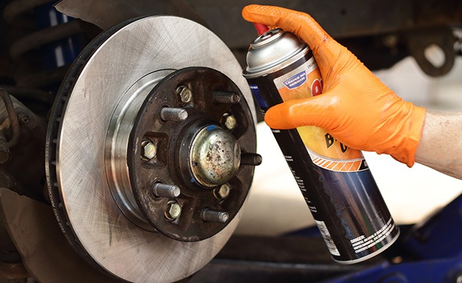 top 10 best brake cleaners