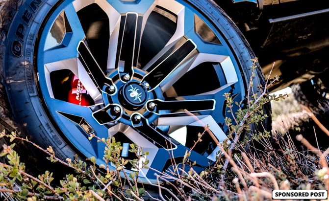 Chances are, you don't spend a lot of time thinking about your brake calipers. A sleek, brightly-colored set from MGP Caliper Covers can change that.