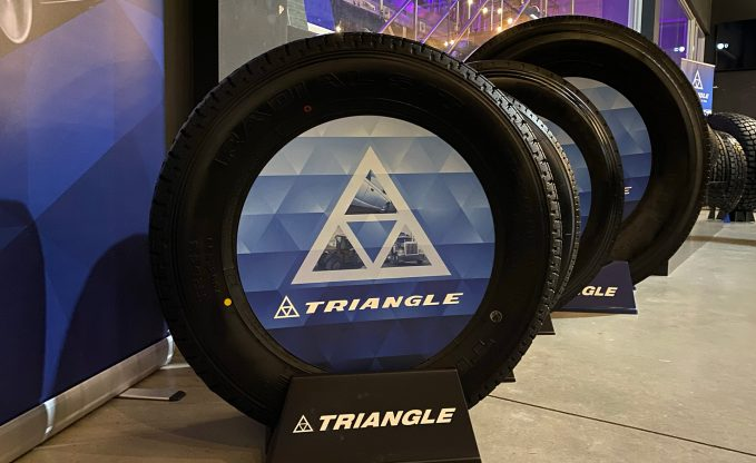 Triangle Tire Canada Launch Party