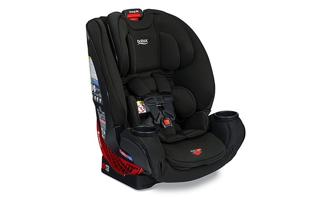 britax one4life clicktight convertible car seat