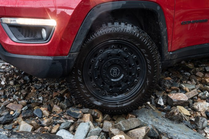 The Atturo Trail Blade X/T is priced about on par with your typical mid-range all-season road tire – only with the added benefit of multi-terrain versatility, everyday urban usability, plus that distinctive cutting-edge design.