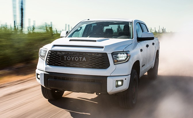 best toyota tundra accessories