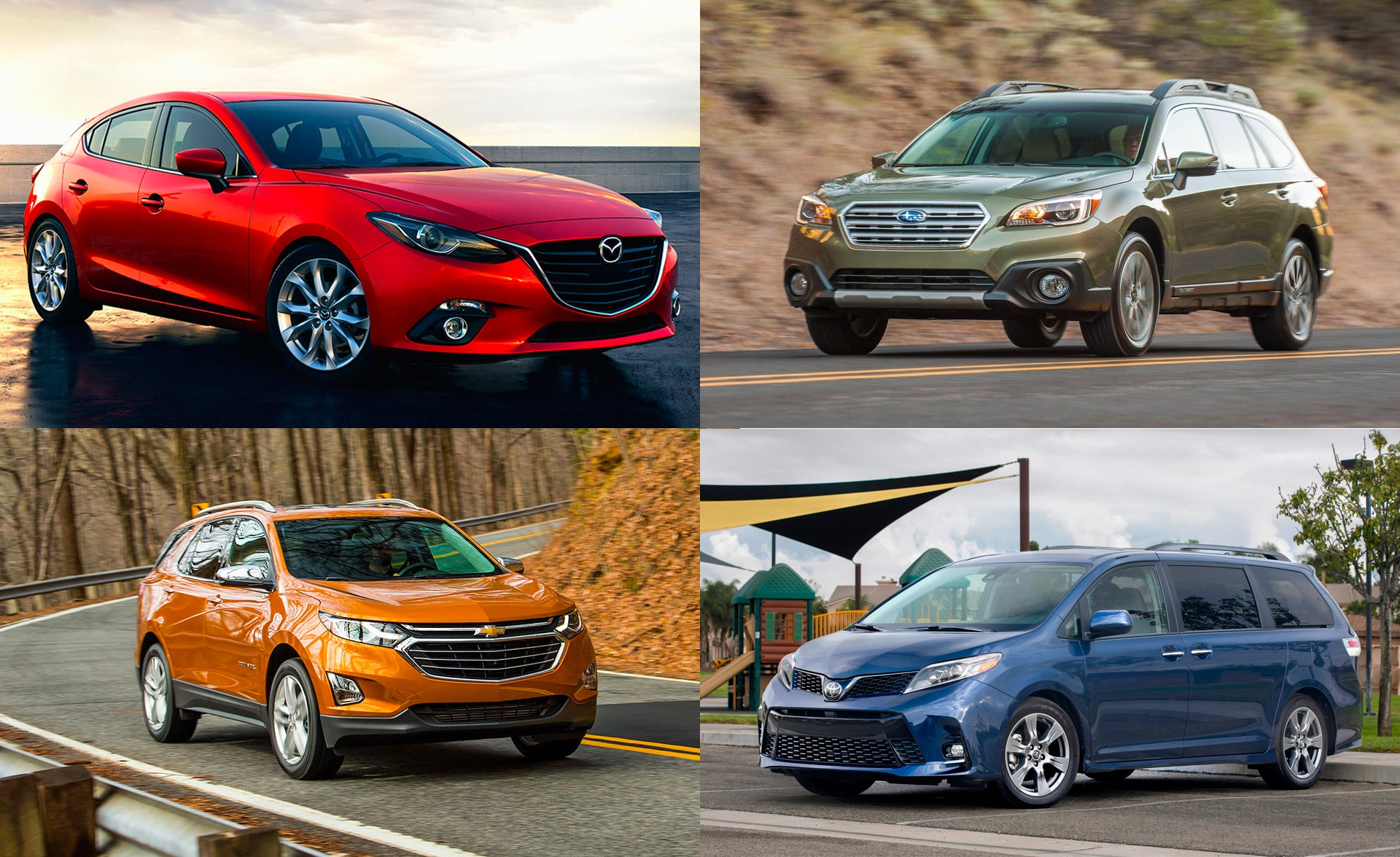 Best Used Cars For Teens According To Consumer Reports And Iihs Autoguide Com News