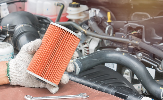 Top 10 Best Fuel Filters To Keep Your Ride S System Clean Autoguide Com