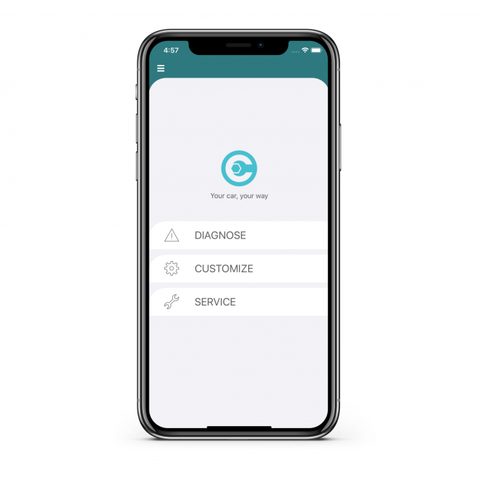 The Carista adapter and Carista app already carry extensive support for late-model Volkswagens and Audis, along with plenty of models from MINI, Toyota, Scion, and Lexus, and certain BMWs.
