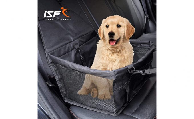 ISFC Pet Dog Booster Seat