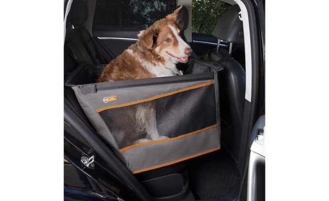 K&H Pet Products Buckle 'N Go Dog Car Seat