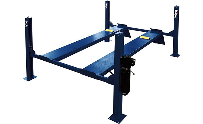 torin tce t7000-4nt-a car lift