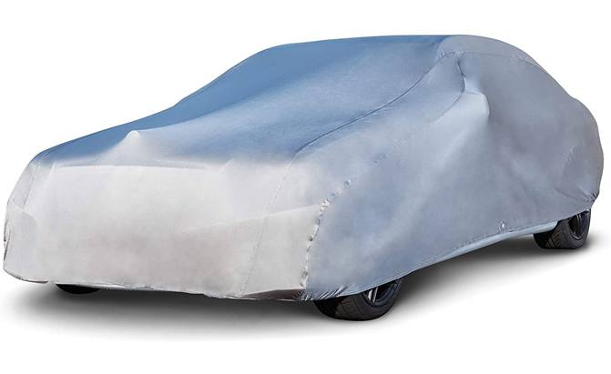 Car collectors rightly believe that their prized possessions deserve the very best, and EmpireCovers Luxury Indoor Car Cover does its best to deliver just that.