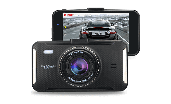 XenonPro's dash camera line is extensive, with eight different models to suit a variety of budgets and needs.