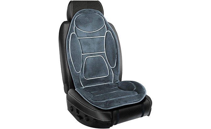 autotrends heated car seat cushion