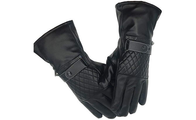 awoez electric thermal gloves