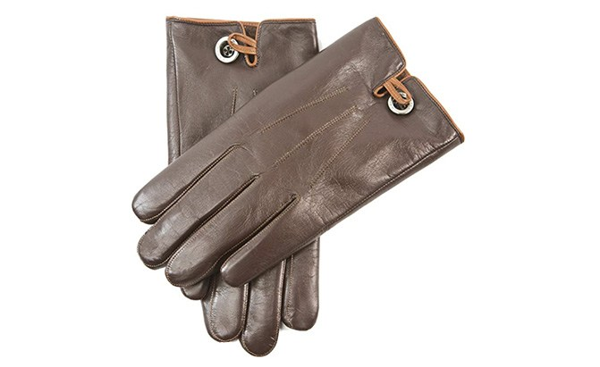 yiseven leather gloves