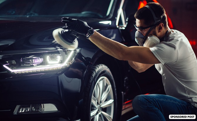 From stocking up on supplies to selecting the best equipment, here's a look at what it will take to start your own car detailing business.