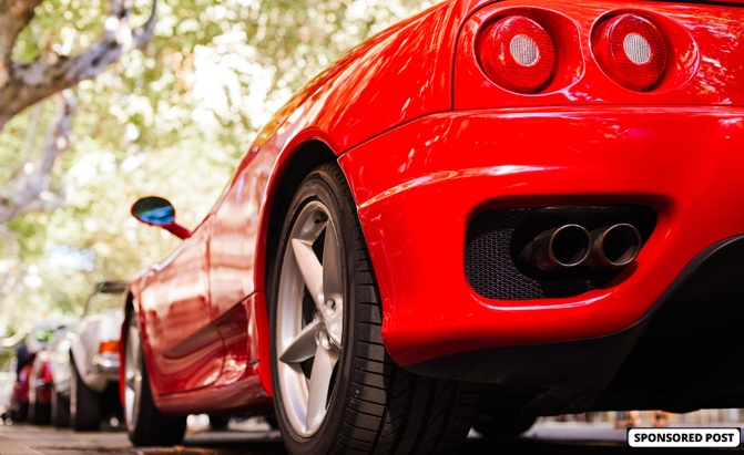 Fiammenghi Italia is bringing a new sound to performance exhausts.