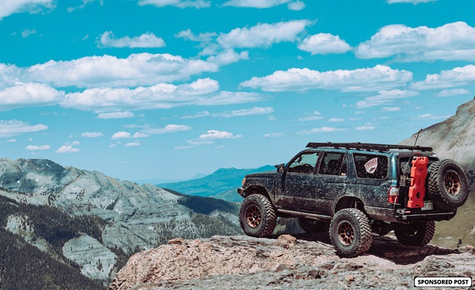 A look at everything you'll need to start overlanding like a pro.