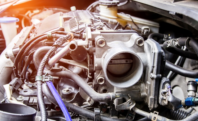 What's the best throttle body cleaner? We've got the answer.