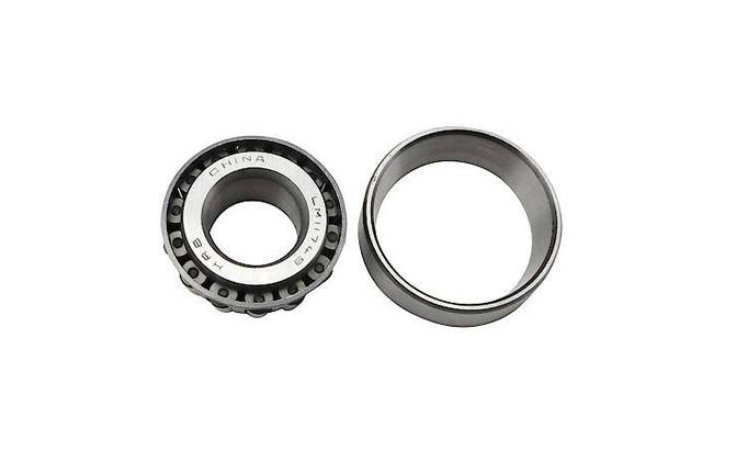 Beck Arnley Wheel Bearings