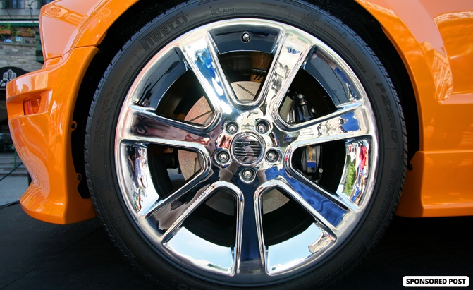 A closer look at the best chrome wheels currently available on eBay