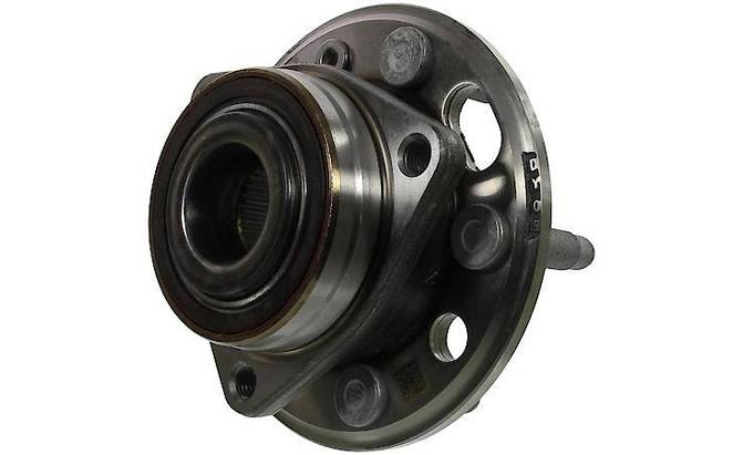 MOOG Wheel Bearings