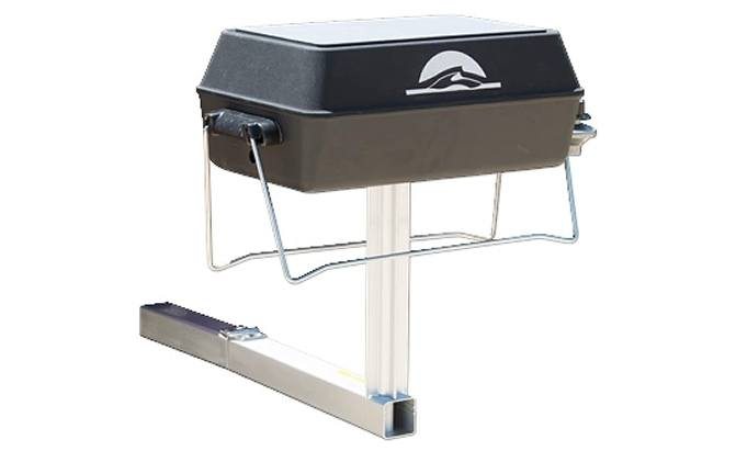 Springfield Hitch Grill