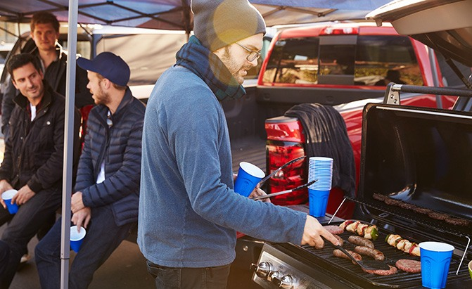 best portable generators for tailgating
