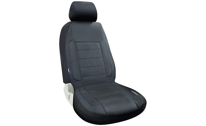 goodyear water-resistant car seat covers