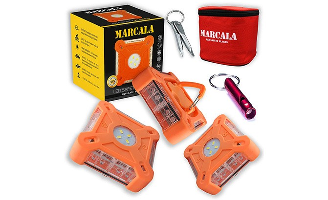 marcala roadside safety discs