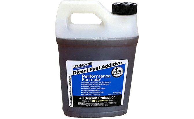 The Best Diesel Fuel Additives Keep Your Engine Running Smoothly Autoguide Com