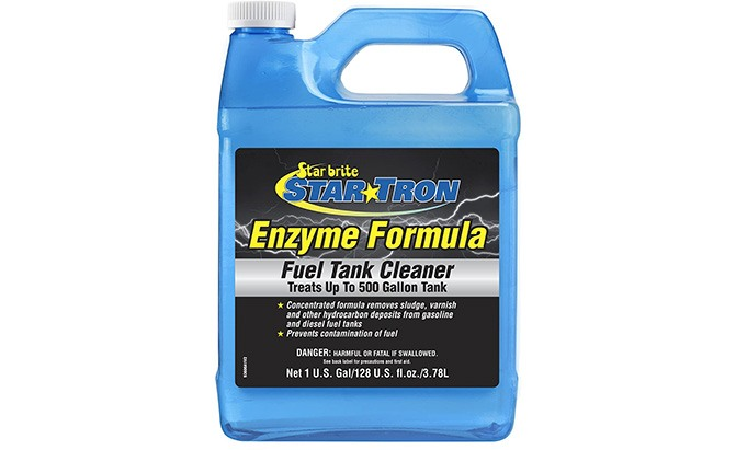 star brite star tron gas tank and fuel system cleaner