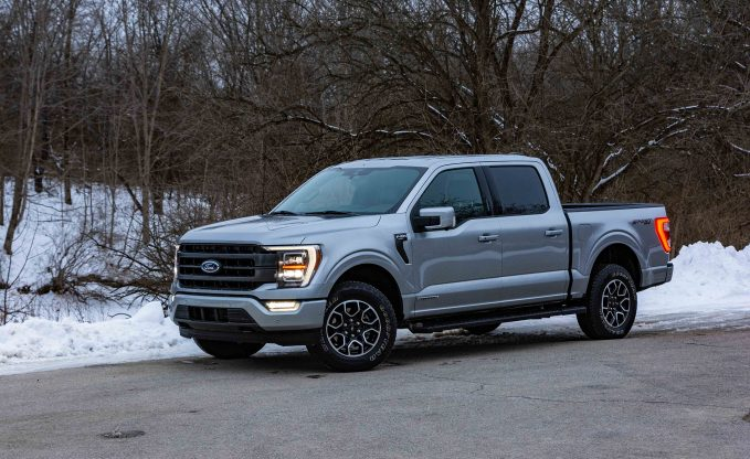 2021 Ford F-150 PowerBoost Hybrid Review
