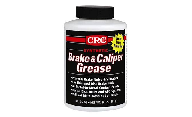 CRC 05359 Brake & Caliper Synthetic Grease