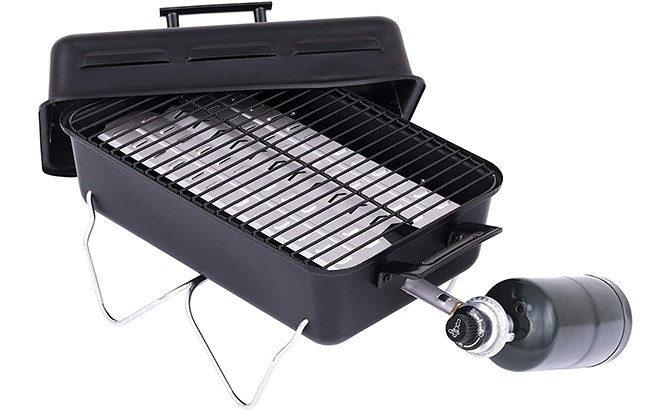 char-broil standard portable gas grill